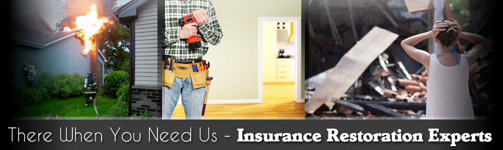 Miami home insurance restoration
