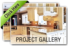 Miami remodeling project gallery