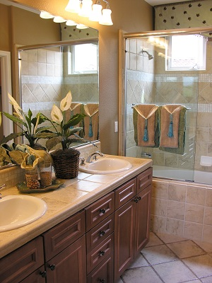 Coral gables bathroom remodeling kitchen remodeling for Florida bathroom ideas